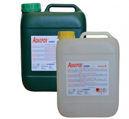 CANTEL Chemistry Chemical ADASPOR DISINFECTION