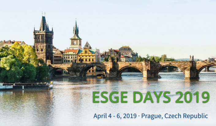 Cantel at ESGE Days 2019
