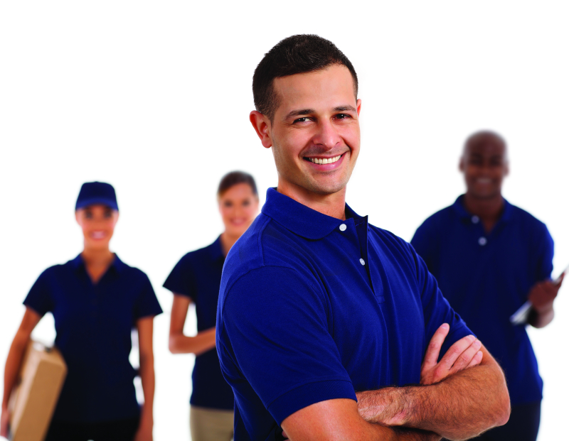 service technician cantel maintenance