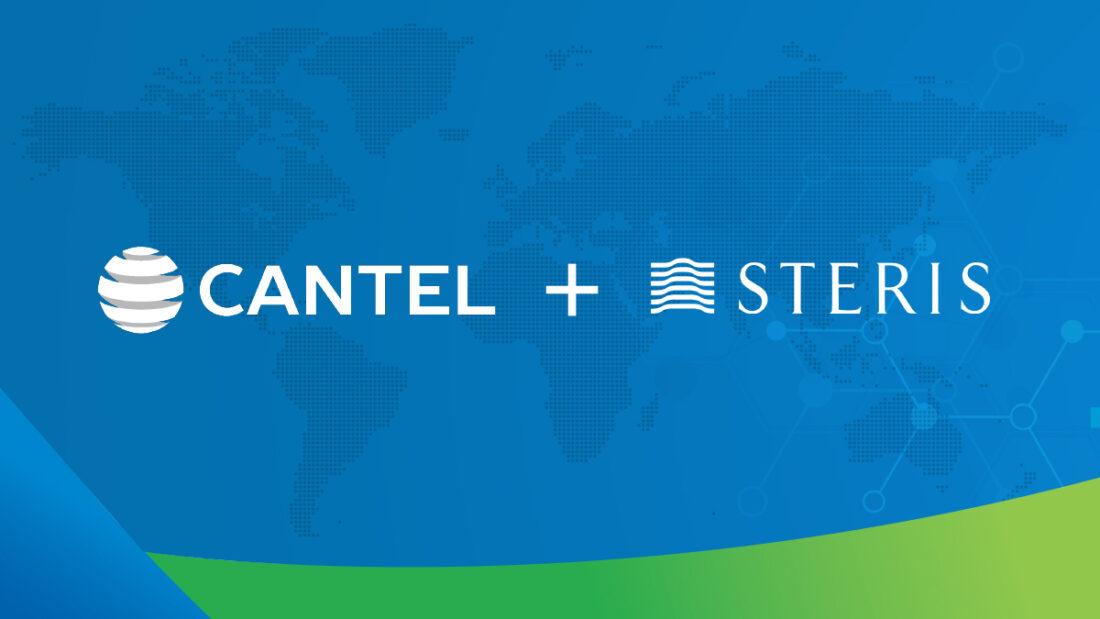 Cantel Medical und STERIS schließen sich zu einem führenden globalen Anbieter für Lösungen zur Infektionsprävention- und kontrolle zusammen